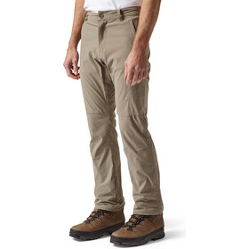 Craghoppers NosiLife Pro Pantalon Homme, pebble